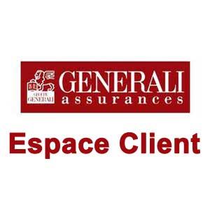 Espace Client Generali France – www.monespace.generali.fr