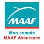 MAAF Assurance Mon compte - www.maaf.fr