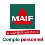Maif Assurance Compte personnel – Maif.fr