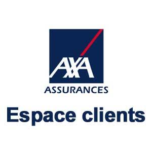 Espace clients AXA Assurance - www.axa.fr