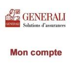 Generali - Mon compte