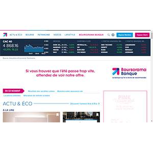 Boursorama service client : utilité et moyens de contact